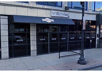 Buffalo night club VENU