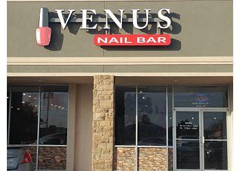 Lubbock nail salon VENUS Nail Bar