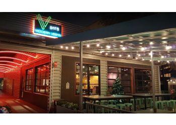 Dallas vegetarian restaurant V-Eats