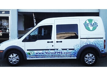 Fremont commercial cleaning service VFMS LLC