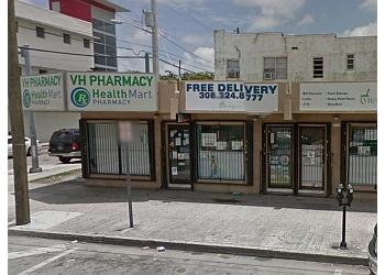 Miami pharmacy  VH Pharmacy