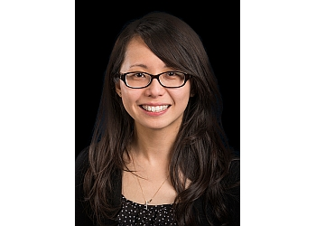 Pueblo endocrinologist VICKIE CHIONG, MD