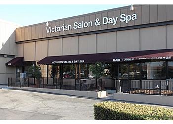 Riverside hair salon VICTORIAN SALON & DAY SPA