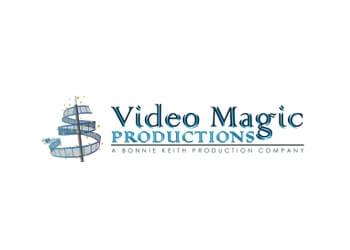 Santa Clarita videographer VIDEO MAGIC PRODUCTIONS