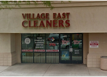 Henderson dry cleaner VILLAGE EAST CLEANERS