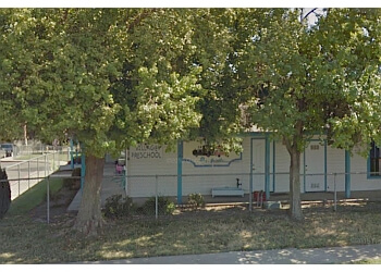 Visalia preschool VILLAGE PRE-SCHOOL