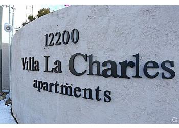 Albuquerque apartments for rent Villa La Charles