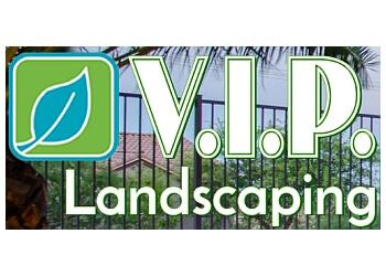 Las Vegas landscaping company V.I.P. Landscaping