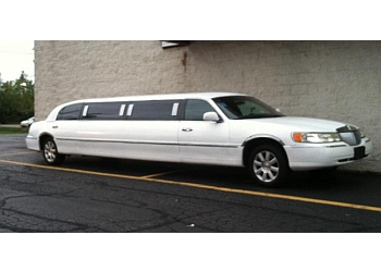 Glendale limo service VIP Limo Service