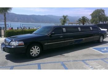 Corona limo service VIP Limousine and Sedan Transportation