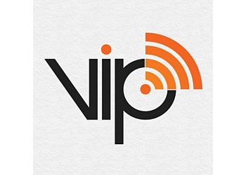 Charleston advertising agency VIP Marketing & Advertising