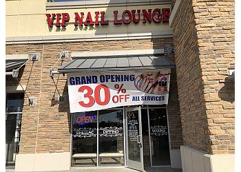 Denton nail salon VIP Nail Lounge