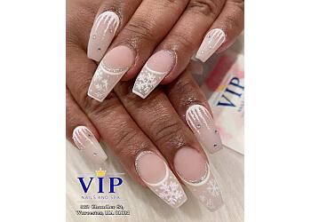 Worcester nail salon VIP Nails & Spa
