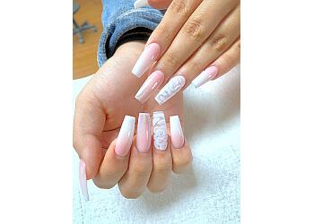 Pasadena nail salon VIP Nails & Spa Pasadena