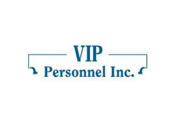 Birmingham staffing agency VIP Personnel, Inc.