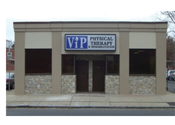 Springfield physical therapist VIP Physical Therapy