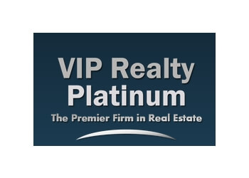 Plano real estate agent VIP Realty Platinum