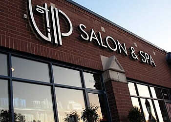 Joliet hair salon VIP Salon & Spa