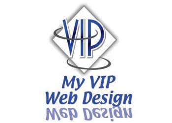 VIP Web Site Design Aurora Web Designers