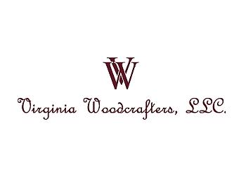 Attrayant Richmond Custom Cabinet VIRGINIA WOODCRAFTERS
