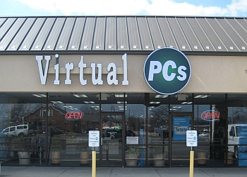Toledo computer repair VIRTUAL PC'S