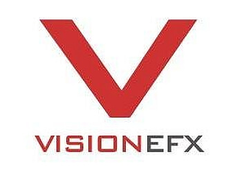 Virginia Beach web designer VISIONEFX