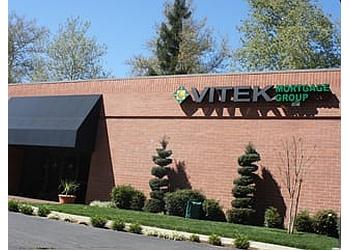 Sacramento mortgage company VITEK Mortgage Group