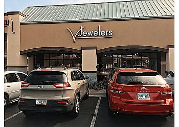 Surprise jewelry V Jewelers