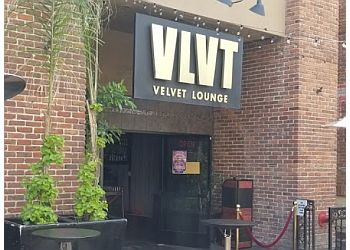 Santa Ana night club VLVT   Velvet Lounge