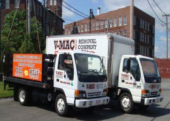 Lowell junk removal V-MAC Junk Removal