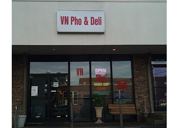 Nashville vietnamese restaurant VN Pho & Deli