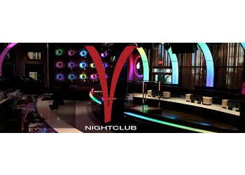 Detroit night club V Nightclub