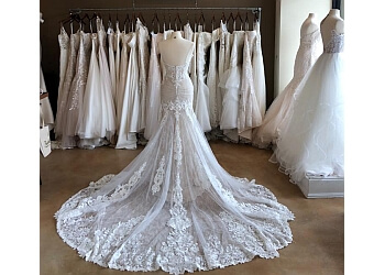 Tallahassee bridal shop  Vocelles The Bridal Shoppe