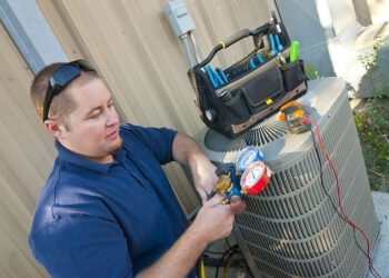 Thornton hvac service VO Heating and Cooling