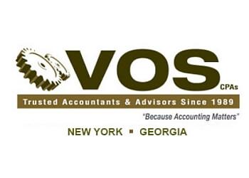 Savannah accounting firm VOS CPAs, PLLC