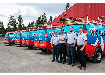 Spokane electrician VPC Electric