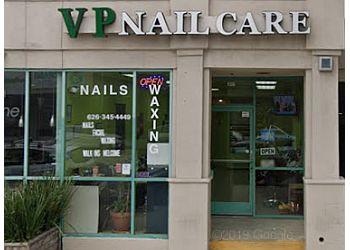 Pasadena nail salon VP Nail Care