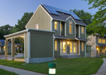 Evansville residential architect VPS Architecture