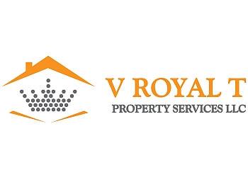 Vancouver painter V Royal T Property Services LLC