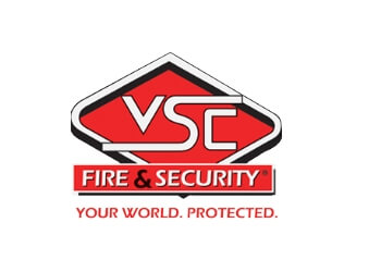 Mobile security system VSC Fire & Security