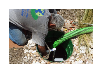 Austin septic tank service VSE Septic Services LLC
