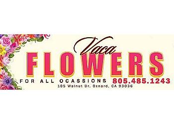 Oxnard florist Vaca Flowers