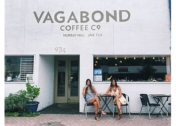 Jacksonville cafe Vagabond Coffee