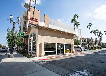 Glendale hotel Vagabond Inn