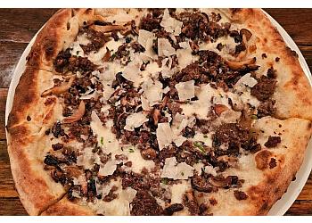 Abilene pizza place Vagabond Pizza