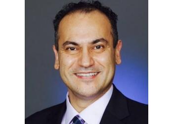Glendale orthopedic Vahan Cepkinian, MD