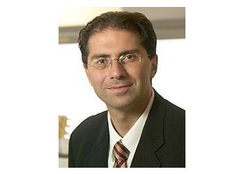 Pasadena orthopedic Vahe Panossian, MD