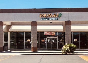 Glendale indian restaurant Vaigai Indian Kitchen