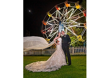 Bakersfield wedding photographer Valdophye Photography