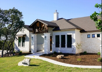 Killeen home builder Vale-Irvin Homes